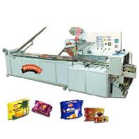 Cross Packaging Machine