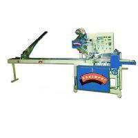 horizontal flow wrap packing machine