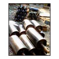 Belt Guide Rollers - Shiv Kripa Engineering Works