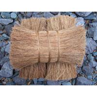 Coconut Broomstick Coconut Fiber Coconut Husk Chips