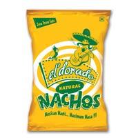 Nachos (corn Chips)