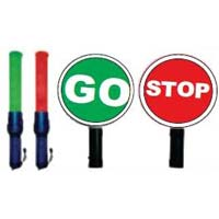 Traffic Batons