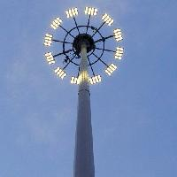 Led High Mast Lights