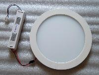 Round Led Panel Light