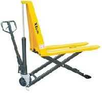 Hydraulic High Lift Pallet Trucks