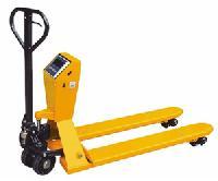 material handling hydraulic pallet trucks