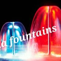 Bell Fountain
