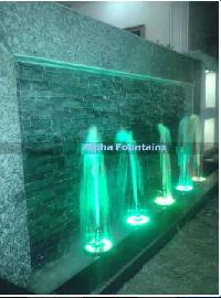 Wall Fountain