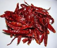 Dry Red Chilli, Byadgi Red Chilli