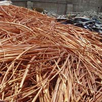 Aluminium And Copper Scrap