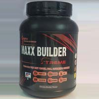B Force Nutrition Maxx Builder