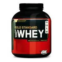 Whey Gold Protein Powder