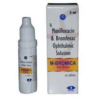 M-Bromica Eye Drops