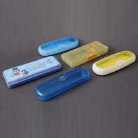 Stationary Pencil Box - Manufacturer and Wholesale Suppliers,  Gujarat - Excel Shine Pvt Ltd