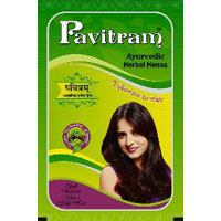 Pavitram Herbal Henna