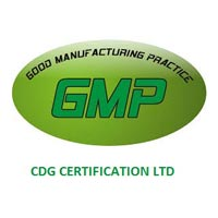 Gmp Certification Service In Ahmedabad