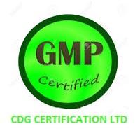 Gmp Certification Service In Bangalore