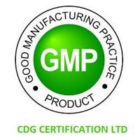Gmp Certification Service In Chennai