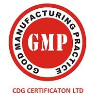 Gmp Certification Service In Delhi