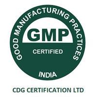Gmp Certification Service In Mumbai