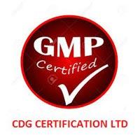 Gmp Certification Service In Pune