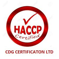 Haccp Certification Services In Bangalore