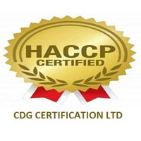Haccp Certification Services in Kolkata