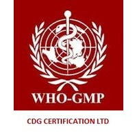 Who Gmp Certification Service In Chandigarh