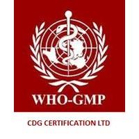 Who Gmp Certification Service In Delhi