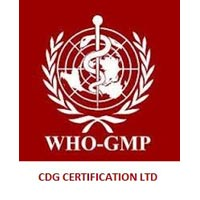 Who Gmp Certification Service In Hyderabad