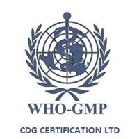 Who Gmp Certification Service In Mumbai