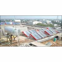 Solar Water Heaters 04