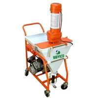 Putty, Cem & Gypsum Spray Machine