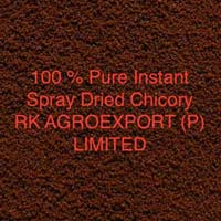 Pure Instant Spray Dried Chicory
