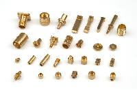 Brass Turn Parts