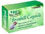 Asthma Treatment - Bronkill Capsule