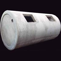 Rcc Septic Tank - Manufacturer, Exporters and Wholesale Suppliers,  Tamil Nadu - Premier Spun Pipe Company