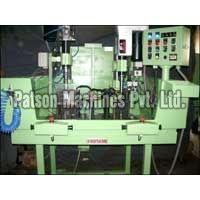drilling and tapping machine manufacturer