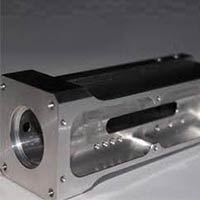 Machinery Spear Part Manufacturing Services