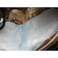 Nonwoven Car Seat Cover