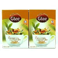 Gtee Green Tea Bags
