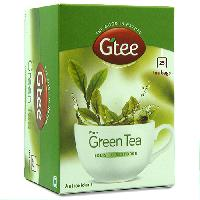 GTEE Green Tea Bags - Regular