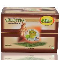 Gtee Green Tea With Ginseng