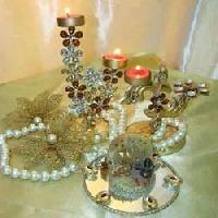 Decorative T Light Candle Holder