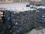 PET Bottles Scrap (in Bales) - E.l.g. Haniel Metals Limited