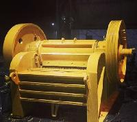 Single Toogle Jaw Crusher