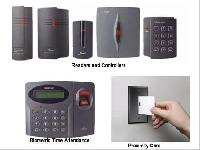 Access Control, Biometric System