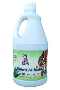 Aloe Vera Health Juice