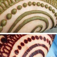 Body Art Quality Henna Powder