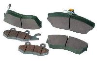 Brake Disc Pads Cars & Motorcycles